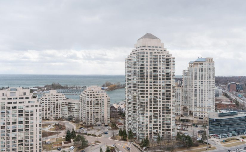 Mimico: A Tight-Knit Lakefront Community