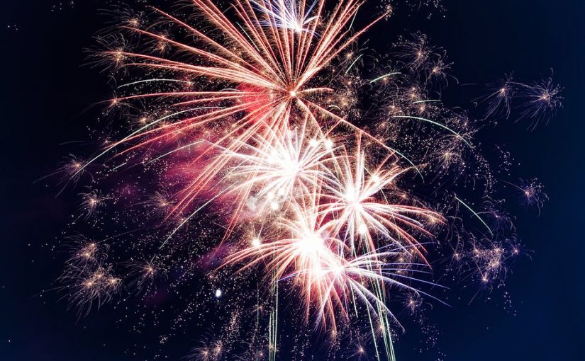 Celebrate Victoria Day with Family Fun and Fireworks!